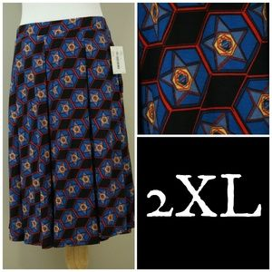 LuLaRoe 2XL Madison - NWT